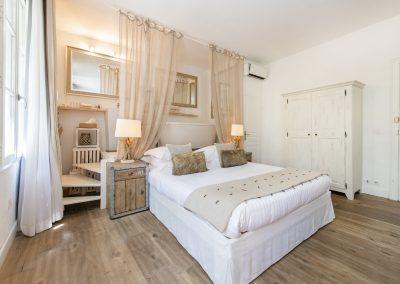 Chambre d'hôte Rose à Aigues-Mortes