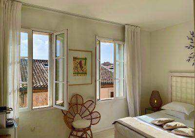 Chambre d'hôte Marcel à Aigues-Mortes