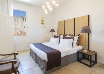Chambres d'hôtes à Aigues Mortes: Chambre Paul